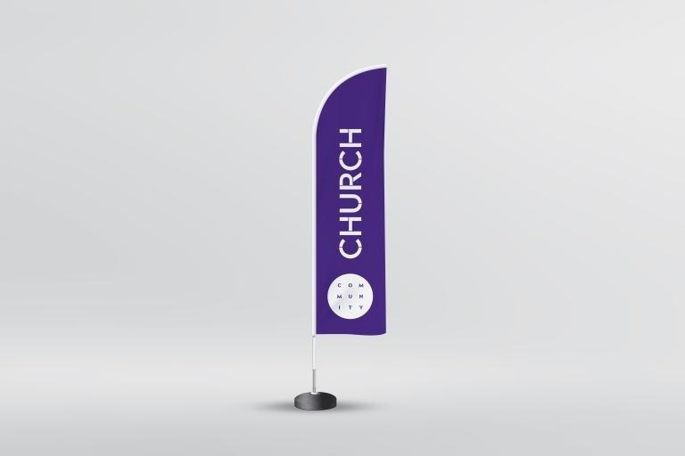 TheCommunityChurch-FeatherFlag-Mockup-v2