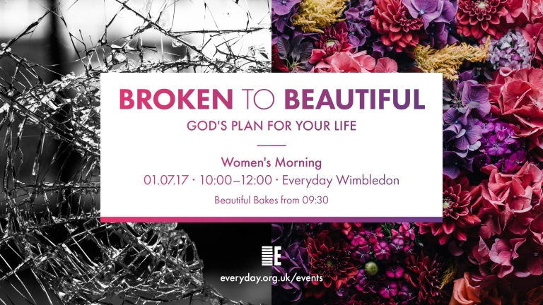 Broken to Beautiful Women's Event — July 2017 (Final Design v4)
