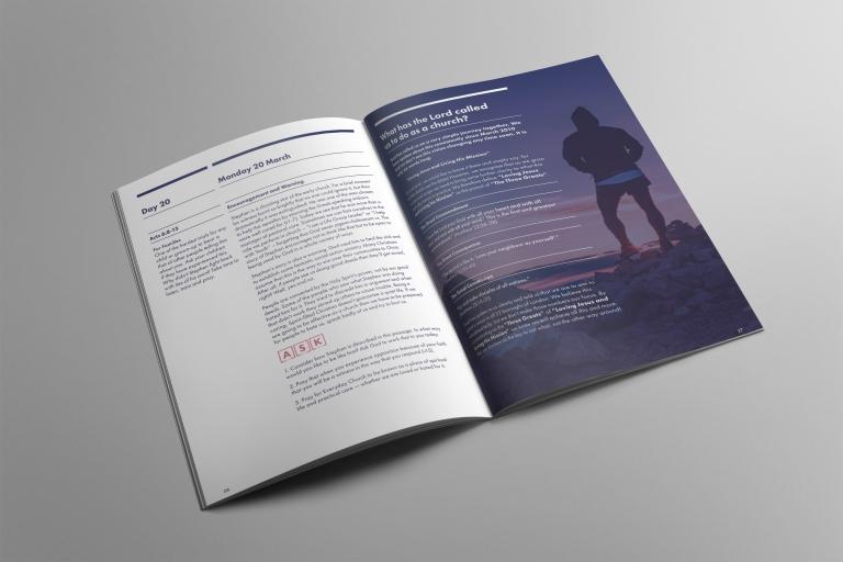 Everyday Church 40 Days Booklet v2
