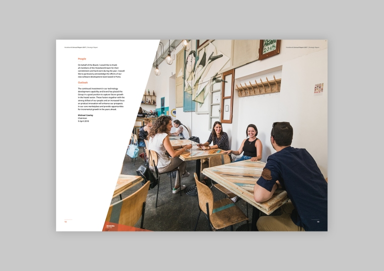 Annual Report Flat Mock-ups 2